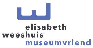 Vrienden van het Weeshuis Logo